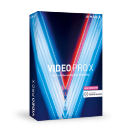 MAGIX Video Pro X11 v17.0.1.31 Free Download
