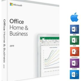 Microsoft Office 2019 for Mac 16.27 VL Multilingual