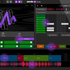 Serato Studio v1.0.0 Free Download
