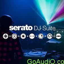Serato DJ Pro Suite v2.1.2 Free Download