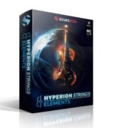 Soundiron HYPERION STRINGS ELEMENTS KONTAKT