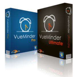 VueMinder Ultimate 2019.03 Multilingual Free Download