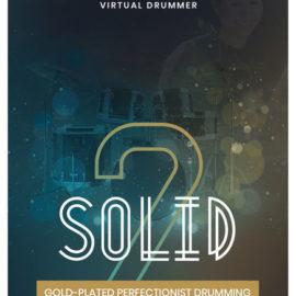 UJAM Virtual Drummer SOLID v2.1.0-R2R