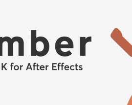 Aescripts Limber v1.5.3 for After Effects Free Download