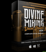 Divine Mixing – Vocal Chains V3
