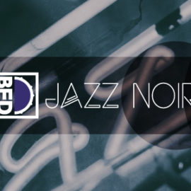 FXpansion BFD Jazz Noir Expansion Packs