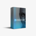 Justin Odisho – Cinematic LUTs Pack Free Download [WIN-MAC]