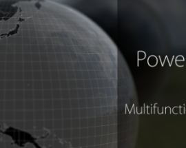 Power Sphere v1.1.5 for After Effects Free Download [WIN-MAC]