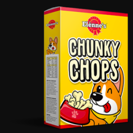 Elènne Chunky Chops Drum Kit WAV