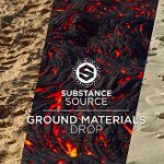 Substance Source – Ground Materials Free Download