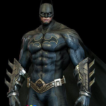 Batman 3D Model #2 Free Download