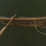 Wooden Rowboat Free Download