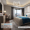 Modern Style Bedroom 67 (2019) Free Download