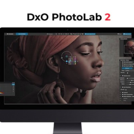 DxO Photo Software Suite (23.08.2019) Stand-Alone and Plugin for Photoshop & Lightroom [WIN]