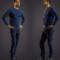 Michael – 3D Scan Man Free Download