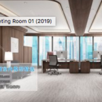 Office & Meeting Room 01 (2019) Free Download