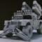 ACV Bulldog – Low Poly 3D Model Free Download
