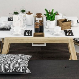 Decorative set of table _VOX _Spot