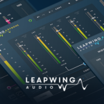 Leapwing Audio Bundle 2019 [WIN]