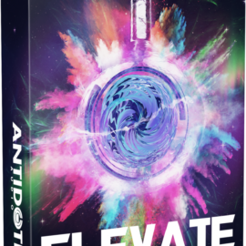 Antidote Audio Elevate for Xfer Serum FXP