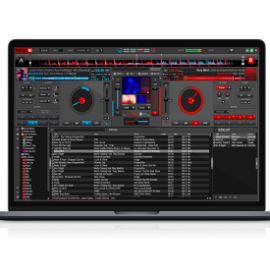 Atomix VirtualDJ 2018 Pro Infinity v8.3.5186 Free Download