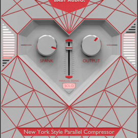 BABY Audio I Heart NY – Parallel Compressor [WIN-MAC]