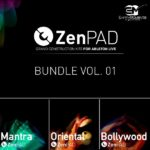 EarthMoments ZenPad Bundle Vol. 01