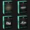 ML Sound Lab Sample Pack