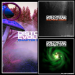 Distorted Evolution Vol [1-3]