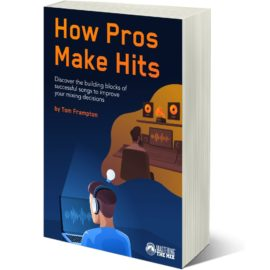 Mastering The Mix How Pros Make Hits – eBook