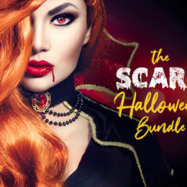 Inkydeals The Scary Halloween Bundle Free Download