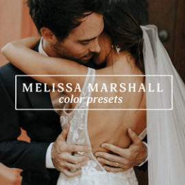 MelissaMarshall – Color Presets $118 Free Download