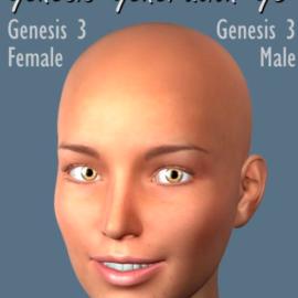 GenX2 AddOn for Genesis 3