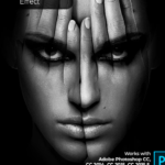 GraphicRiver – Hands Over Face Effect – Photoshop Action 24320482 Free Download