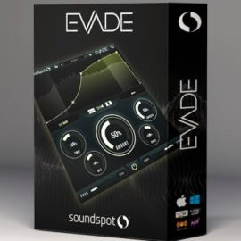 SoundSpot Evade v1.0.1 [WIN-MAC]
