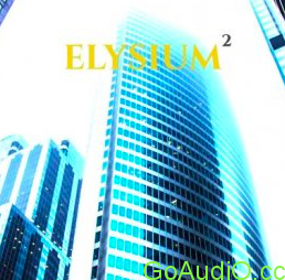 CREATE.Digital Music Elysium 2 WAV