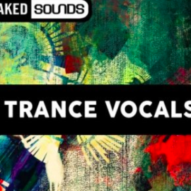Naked Sounds Trance Vocals WAV