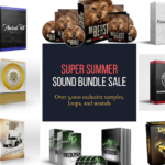 Super Producer Sounds Sound Bundle