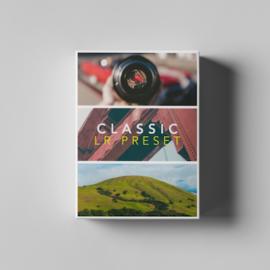 Tropic Colour – LR PRESETS – CLASSIC Free Download