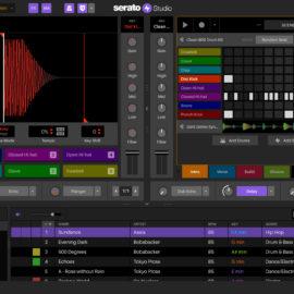 Serato Studio v1.4.8 Free Download
