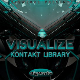 BigWerks Visualize Kontakt Library