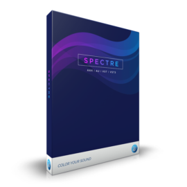 Wavesfactory Spectre v1.5.5 Incl Patched and Keygen-R2R