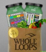 Whole Loops DRUM SAUCE BUNDLE