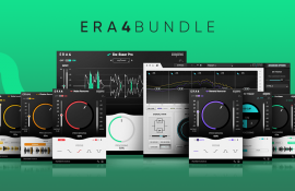 Accusonus ERA Bundle Pro v4.1.0 [WIN-MAC]