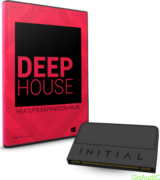 DEEP HOUSE- HEATUP3 EXPANSION [WiN-MAC]