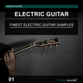 Electric Guitar 01