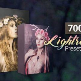 Inkydeals 700 Amazing Lightroom Presets Bundle Download