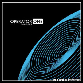 Plughugger – Operator One for Omnisphere 2