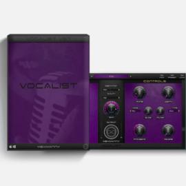 Vocalist VST [WIN-MAC]