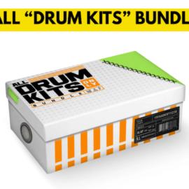 "Blap Kits ALL ""DRUM KITS"" BUNDLE"